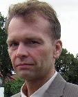 Dr. Bert Wagener