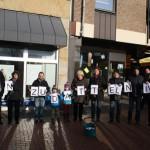 Aktionstag gegen Datteln IV