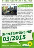 StattBlattONLINE 03/2015