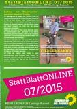 StattBlattONLINE 07/2015