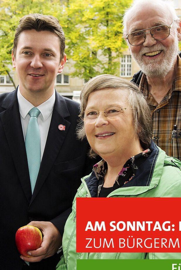 SPD nimmt eigene Beschlüsse nicht ernst