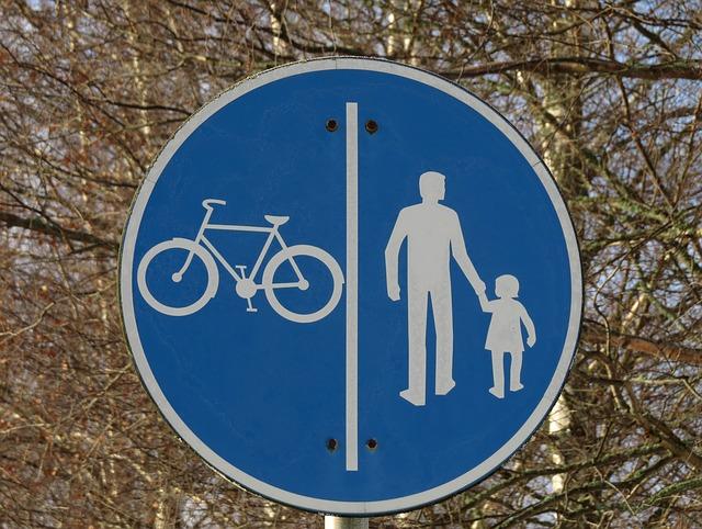 Grüner Treff: Fuß- und Radverkehr in Castrop-Rauxel