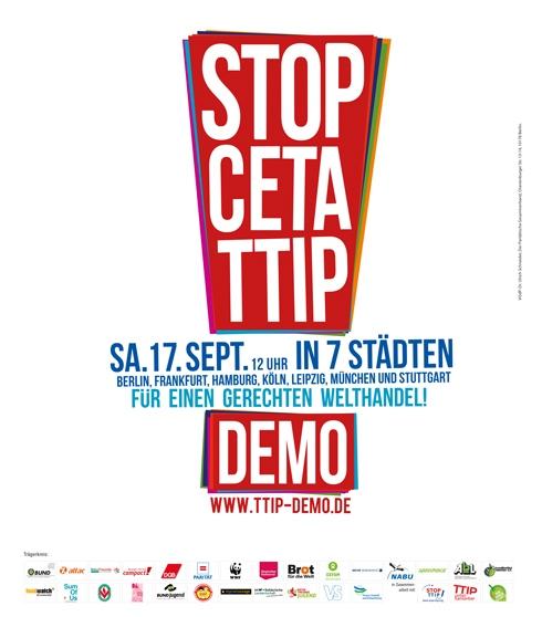 CETA: Es ist soweit. Das Finale.