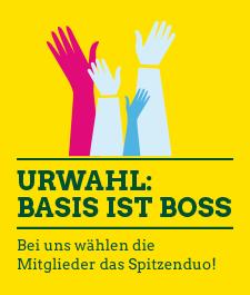 Basis ist Boss