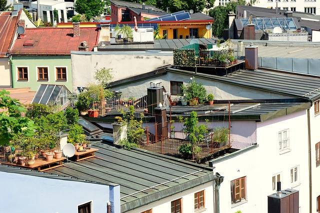 Grüne zu den Plänen der Stadt, die städtebaulichen Steuerungsmöglichkeiten aus der Hand zu geben