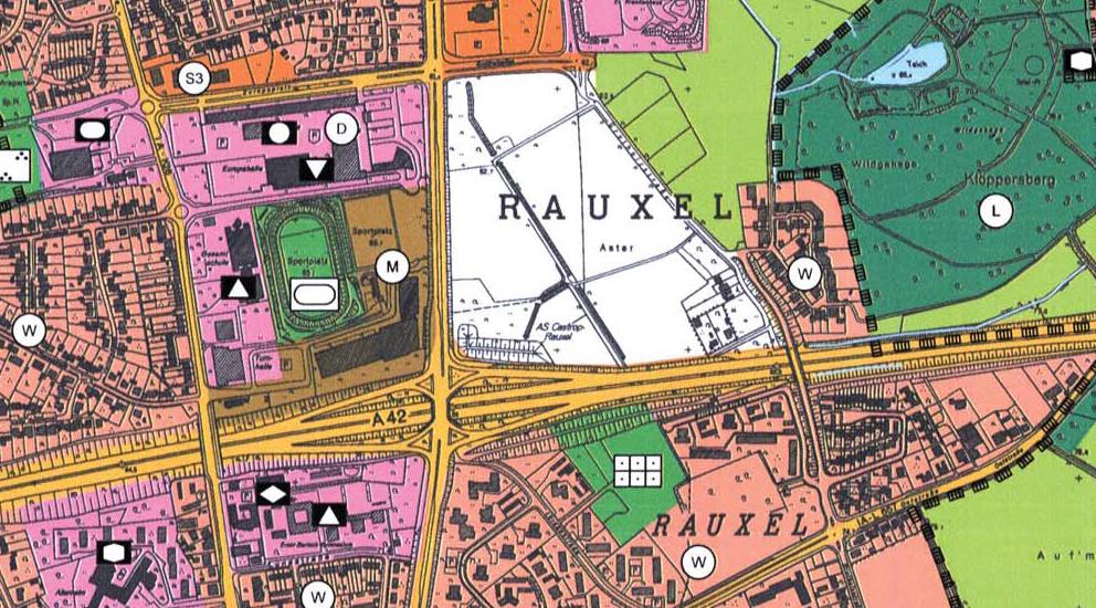 Wieviel zusätzlichen Wohnraum brauchen wir in Castrop-Rauxel?