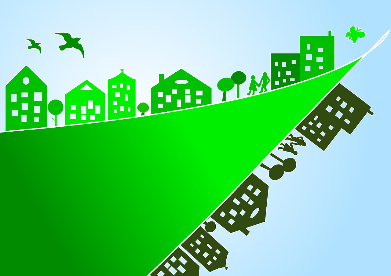 Klimabündnis Castrop-Rauxel gegründet