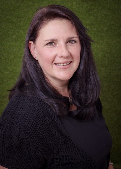 Astrid Stoye