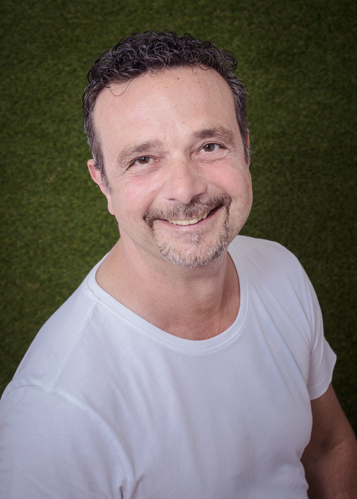 Holger Steiner