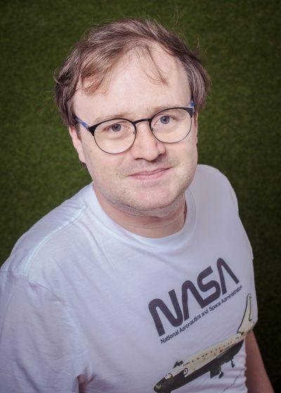 Martin Breitenstein