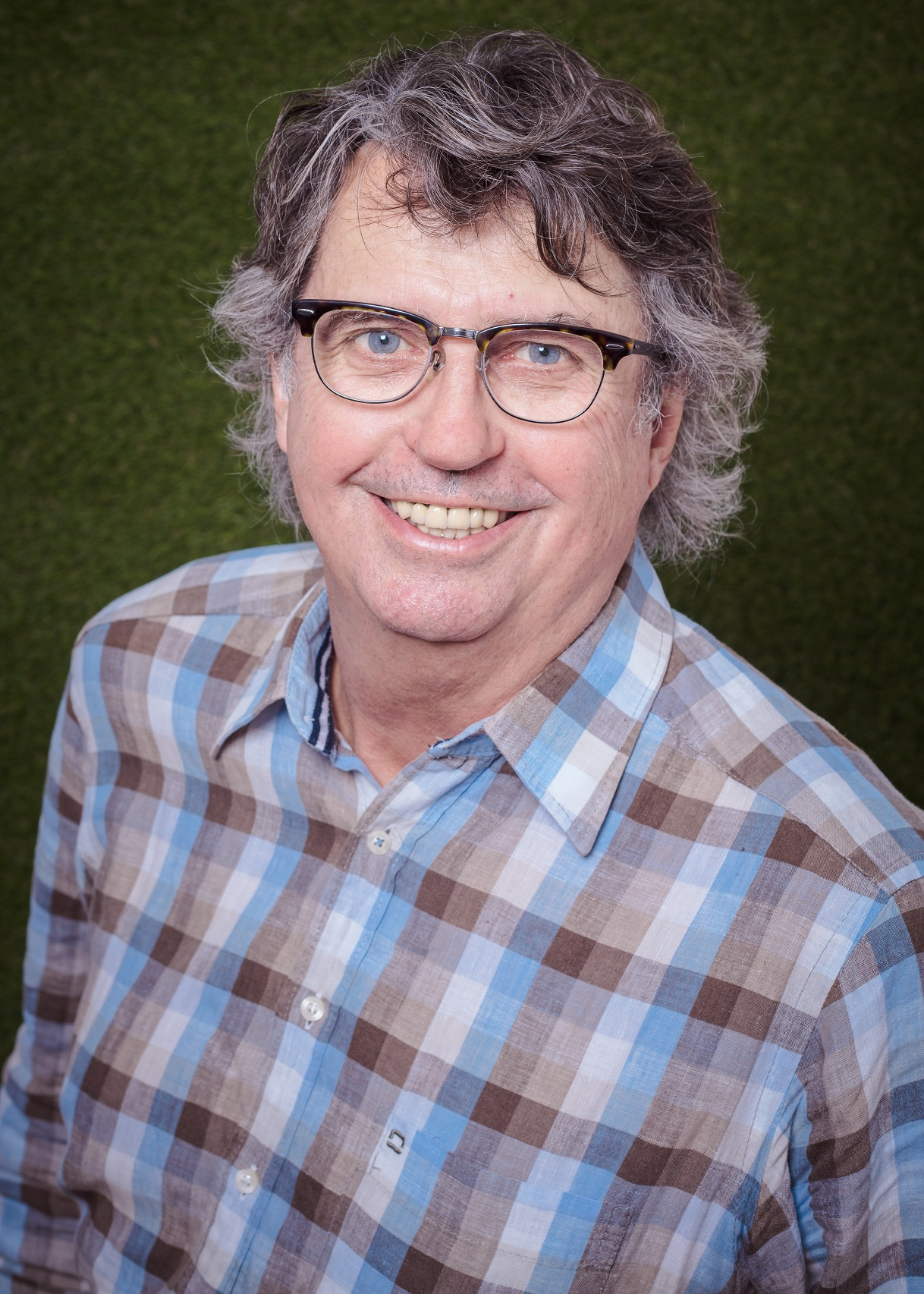 Karl-Heinz Vogel