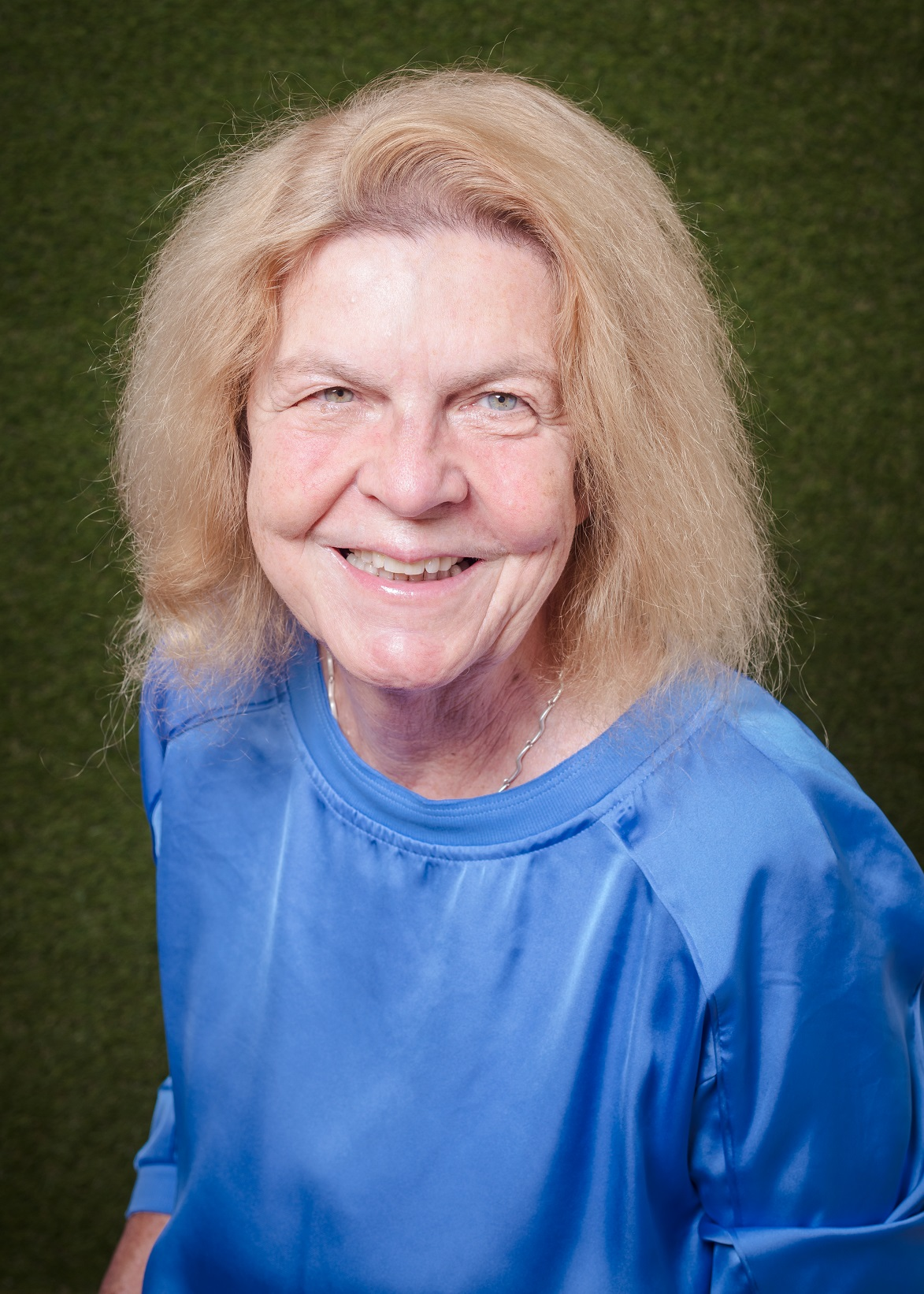 Ursula Mintrop-Werkle