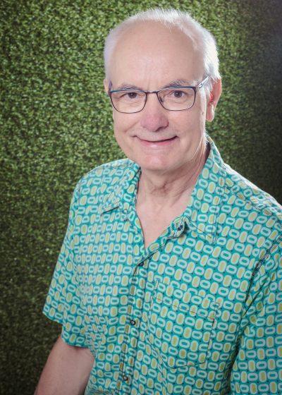 Helmut Grünke
