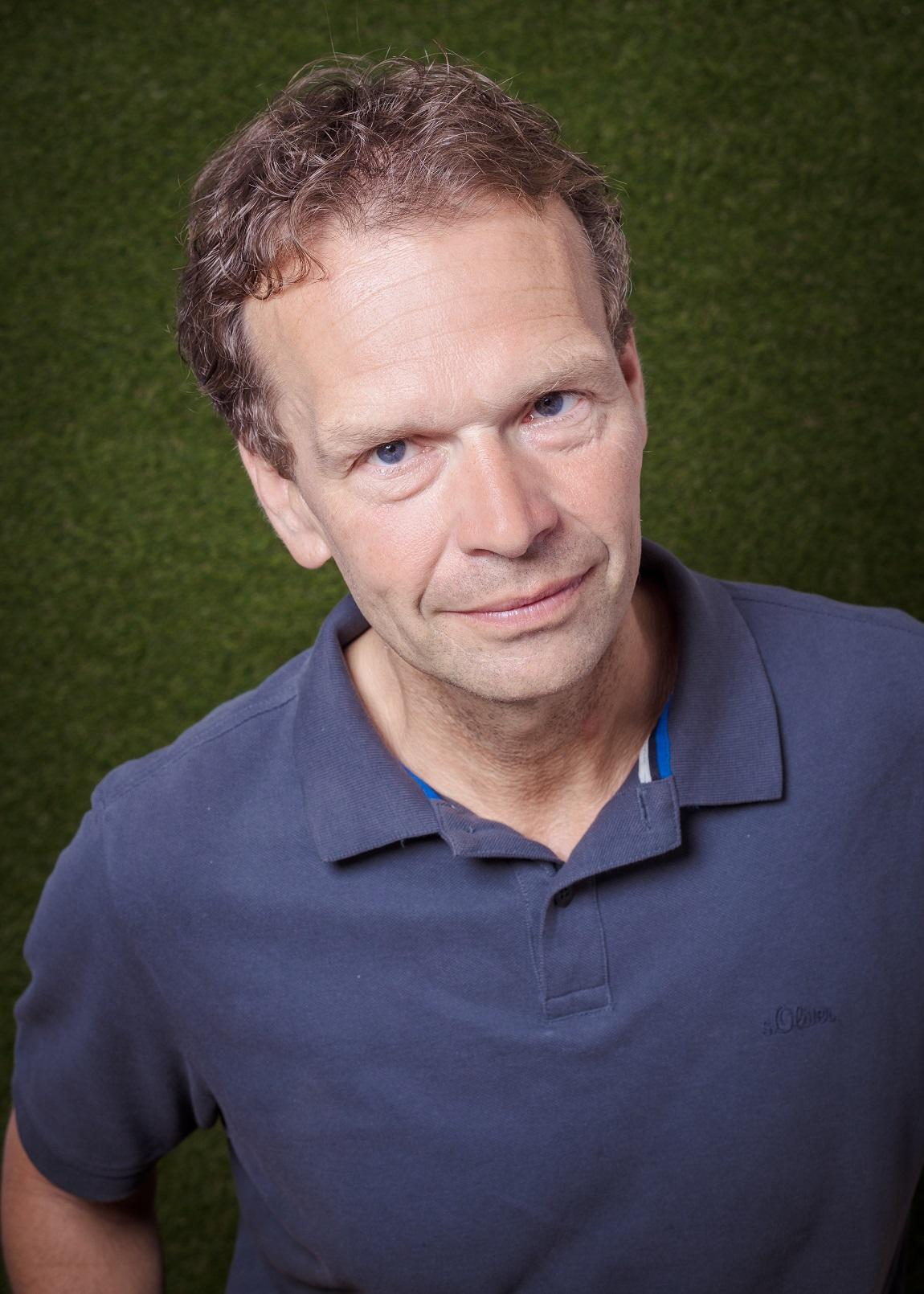 Bert Wagener