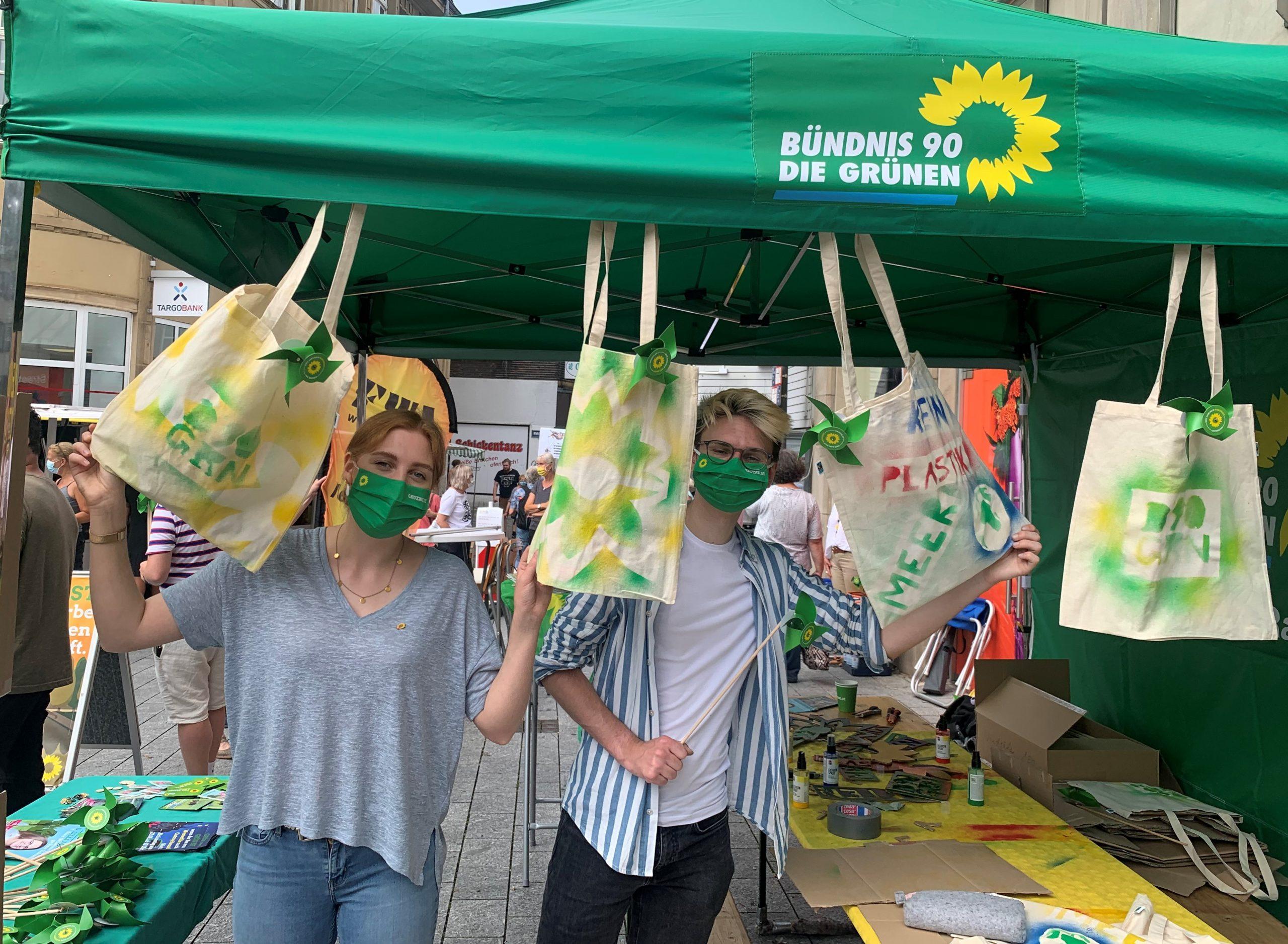 Aktionstage gegen Plastikmüll