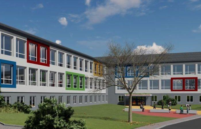 Foto Schule