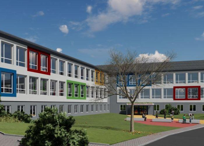 Neue Gesamtschule Ickern