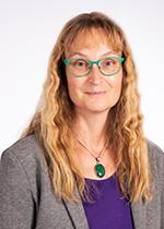 Gudrun Kaltenborn